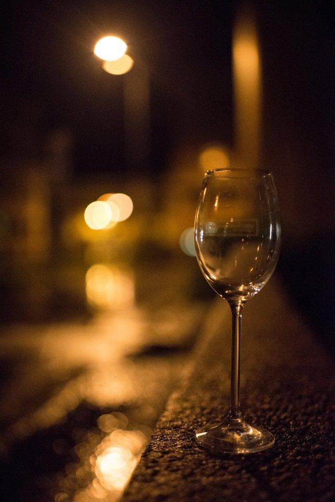 Pardubická vinařská noc 2014